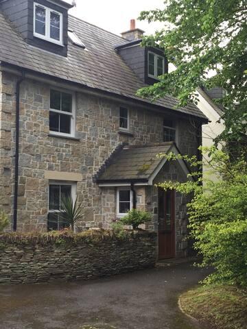 5 Bed house in Lelant, Cornwall - Hayle  - Rumah