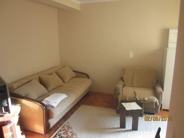 Budva/Montenegro/Apartmants - Budva - Apto. en complejo residencial