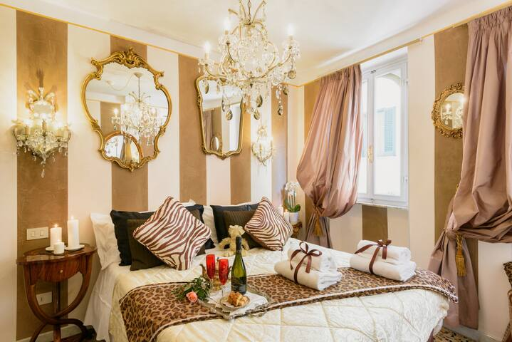 bed and breakfast arezzo - Arezzo - Bed & Breakfast