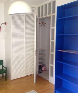 1-Raum Wohnung zu vermieten! - Tübingen - 아파트