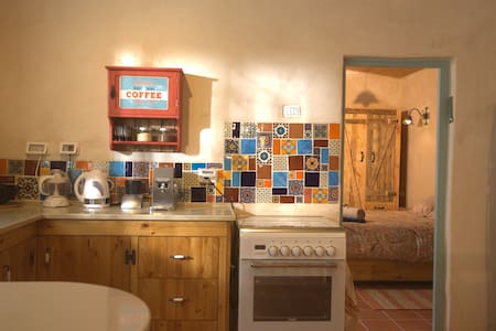 THE WELL GUESTHOUSES - The Chef's Suite - Be'er Sheva - Bed & Breakfast