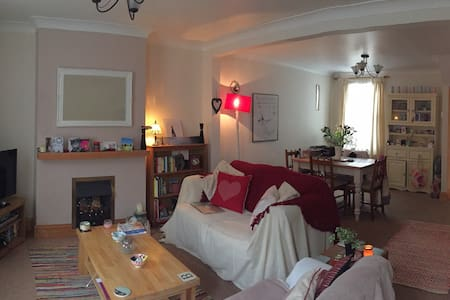 Lovely room by the seaside - Ramsgate - Haus