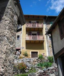 Studio Montagne Valdeblore - Valdeblore