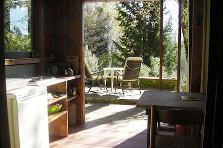 Cozy Tuscan Holiday Flat - Sassofortino - Apartment