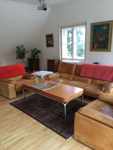 Schöne Ferienwohnungen in Judenburg, ruhige Lage - Judenburg - Casa
