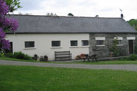 Ballylickey woodland Apartment - Bantry