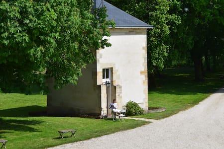 Gîte Le Pigeonnier - Bignicourt-sur-Saulx - Haus