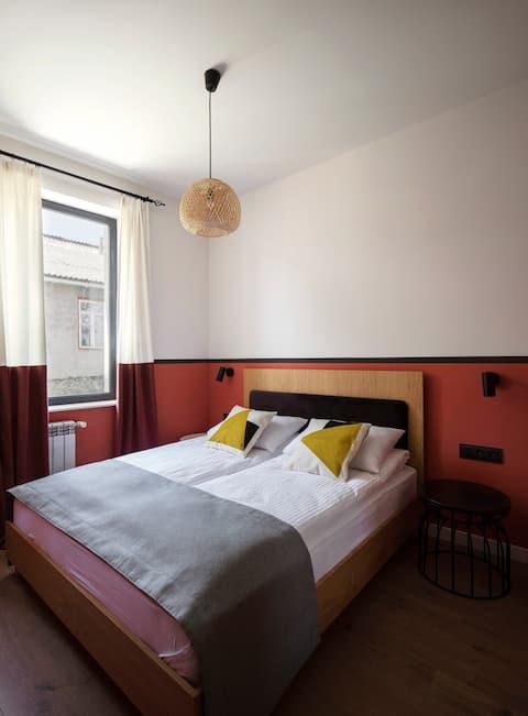 Major's House ◦ Standard Double Room