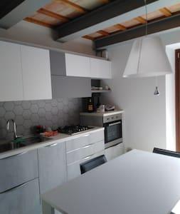 Appartamento a Jesi centro ristrutturato