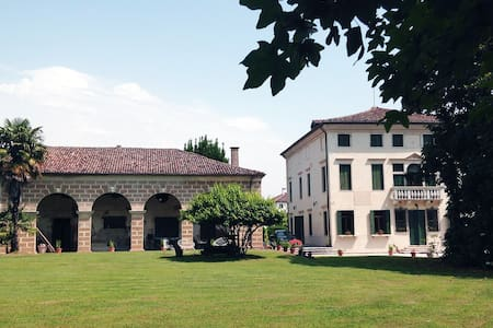 Venitian Villa - Casale sul Sile