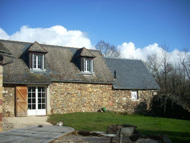 La maison de Marc - Peyrignac - Rumah