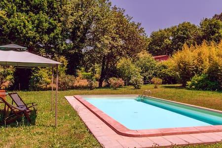 Villa La Rusticuccia - Il Fienile - Lucca - Casa