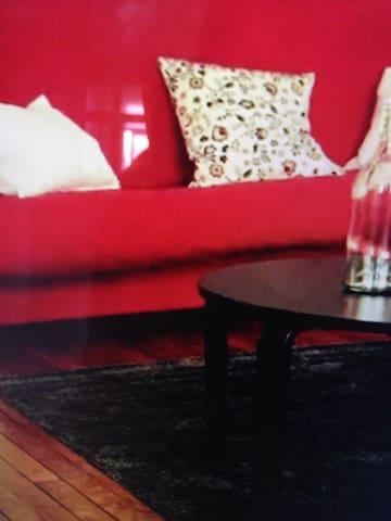 chic quiet studio - danglas - Apartament