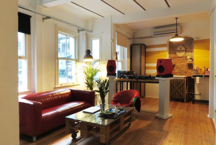 Gorgeous flat in Beyoğlu