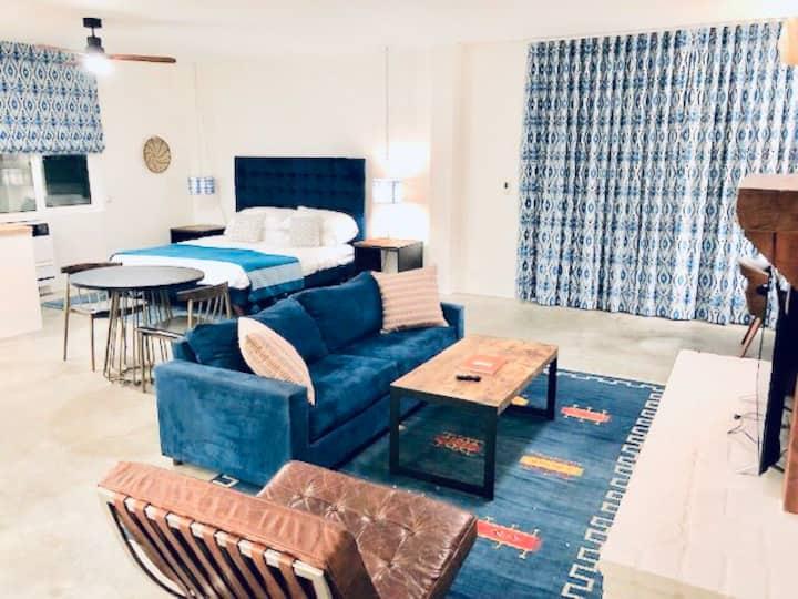 Global Style Loft in Marina Del Rey