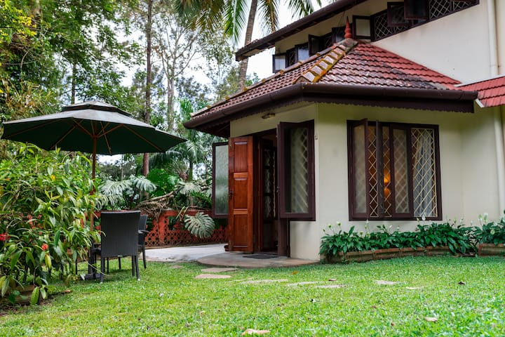 Kaffa Plantation| 1br on 400 acre coffee estate