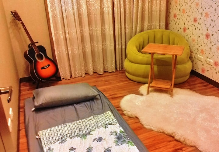 Japane-style room#2-Near NCTU/NTHU