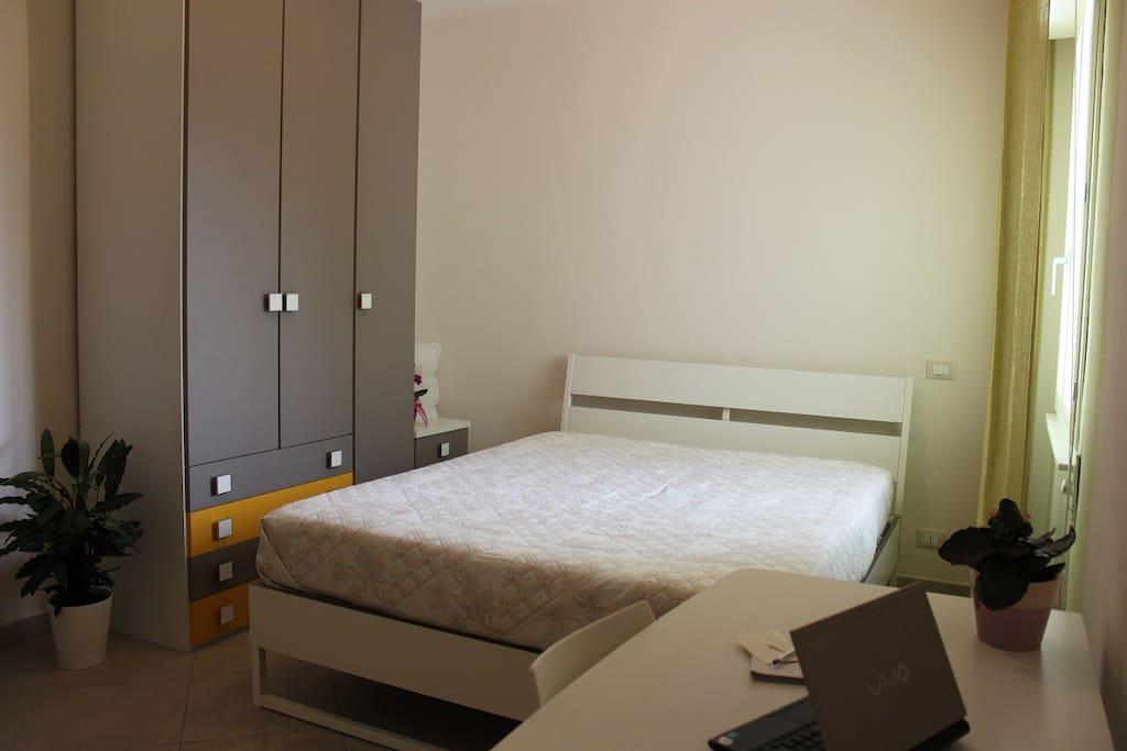 Bella camera con bagno privato,Pisa - Appartamenti in ...