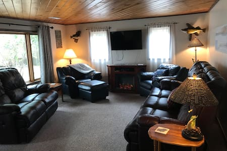 Lake Access with Private Dock,  City Amenities