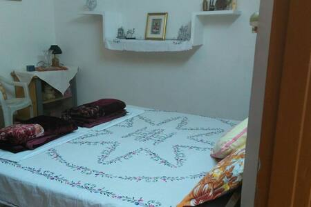 Centrally located abode in city beautiful - Chandigarh - Bed & Breakfast