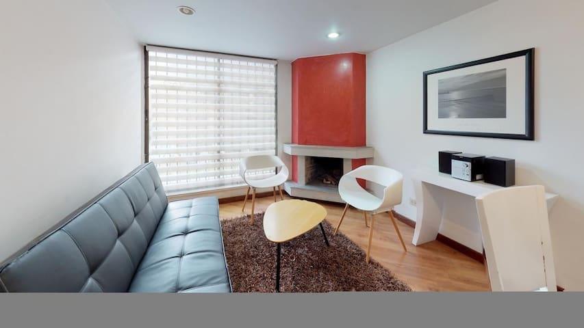 ~SUAZA Apartament 1BR•