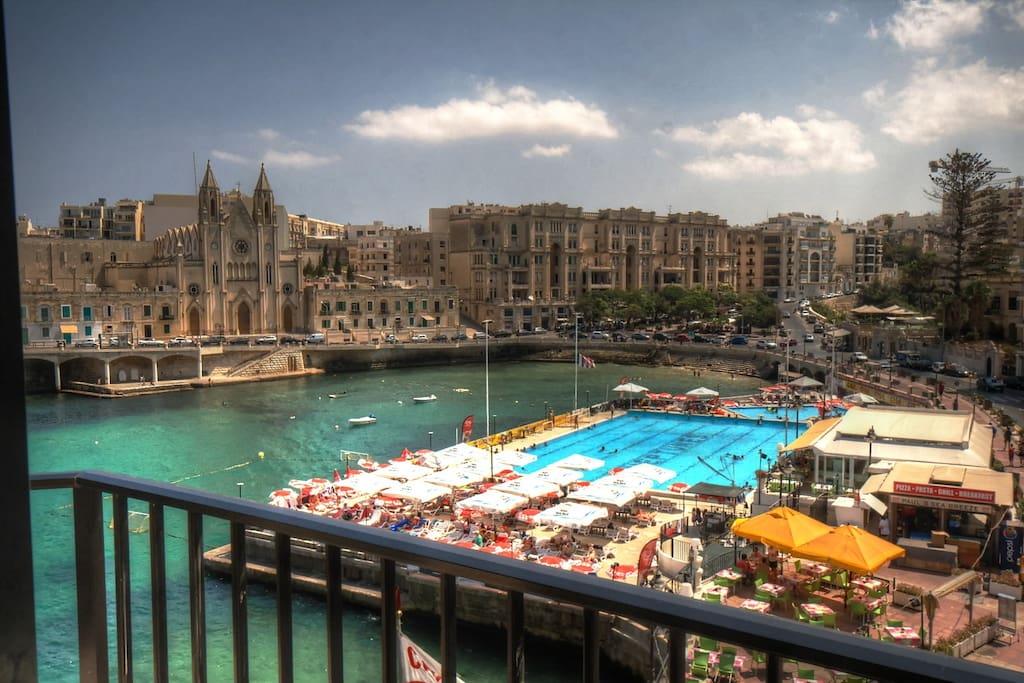 Appartamenti In Affitto Malta St Julians