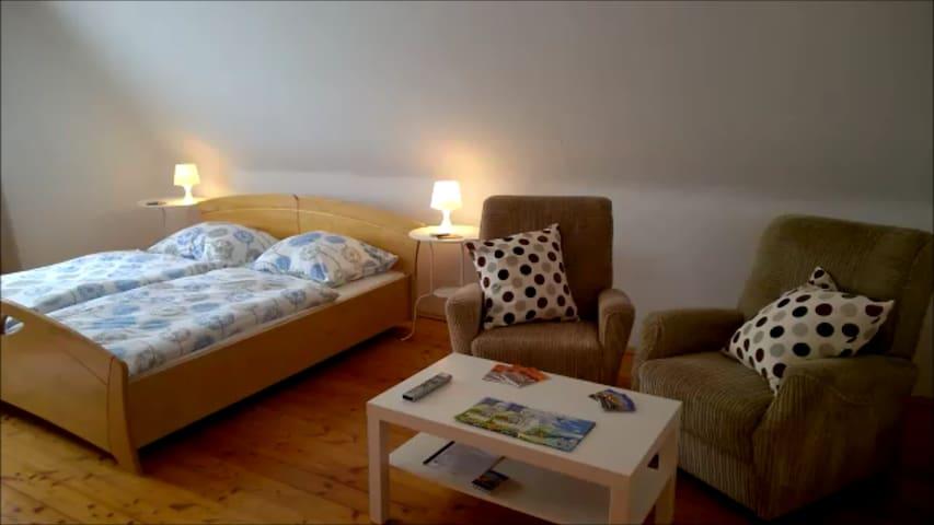"""Zimmer """"Westen""""/Cosy Room """"West"""" - Maria Buch-Feistritz - Haus"""