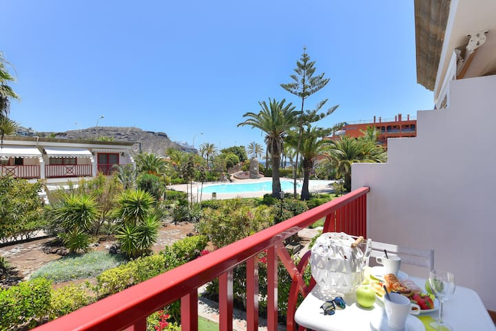 Beach Apartment Playa del Cura 47