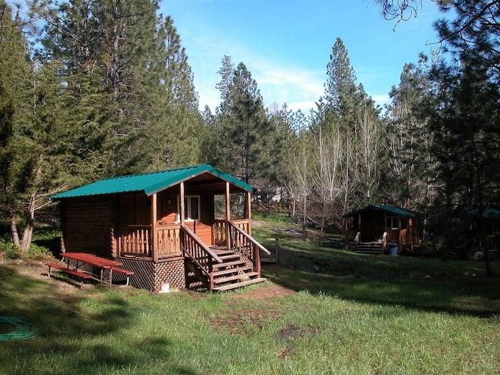 Yosemite Westlake Resort - Cabin #3