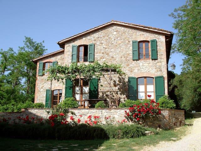 House Giulia - Monteleone D'orvieto - Apartmen