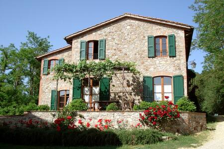 Casa Giulia - Monteleone D'orvieto