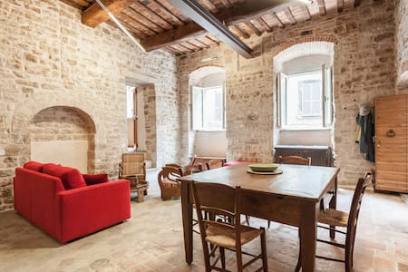 Medieval Suite - Gubbio - Apartment