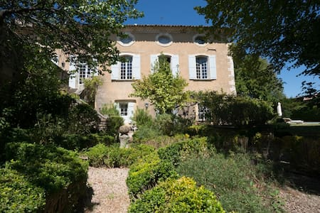 PROVENCE LUBERON/ TYPICAL HOUSE - Goult - House