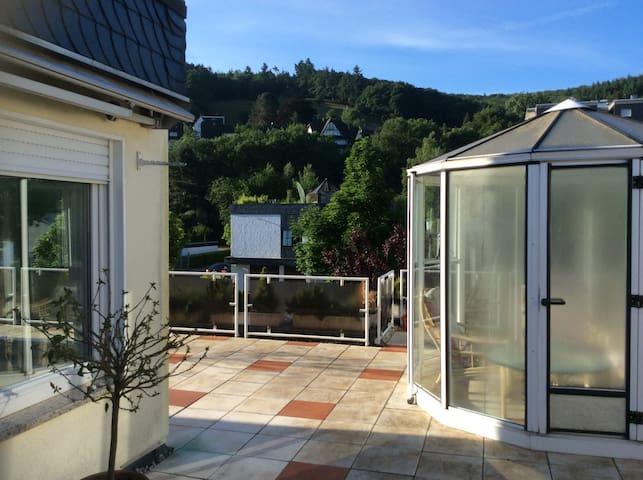 Lounge Lenne Bad Neuenahr - Bad Neuenahr-Ahrweiler - Apartment