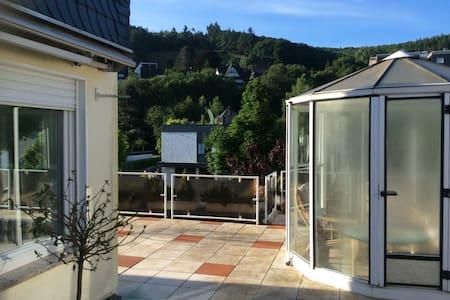 Lounge Lenne Bad Neuenahr - Bad Neuenahr-Ahrweiler - Appartement