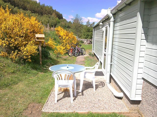 The Couples Highland Retreat. - Moray - Chalet