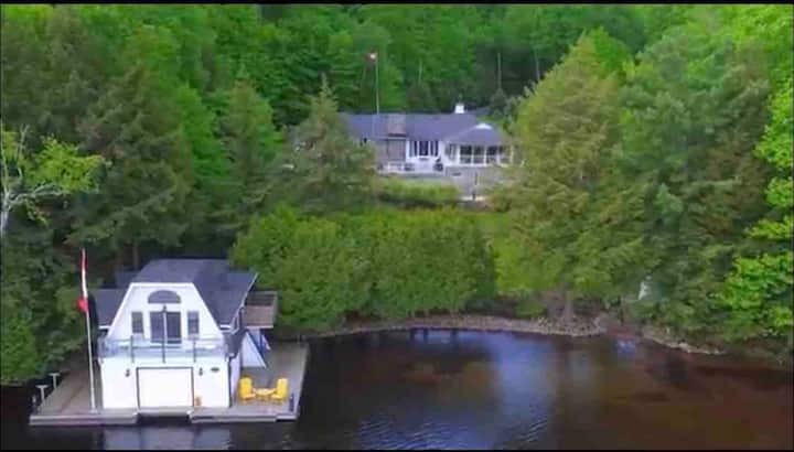 The Rosseau Compound