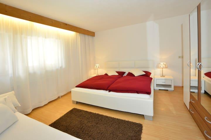 Appartment zum Abschalten - Reith bei Seefeld - Appartamento