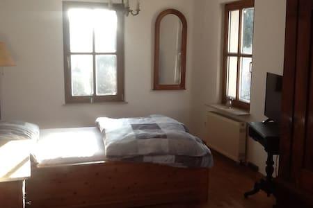 Doppelbettzimmer in Coburger Bestlage - Coburg