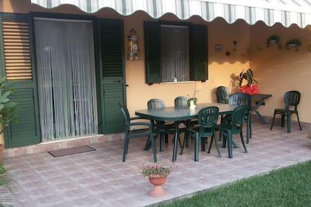 Sweet Home in Villaggio residenziale vicino Cefalù - Campofelice di Roccella