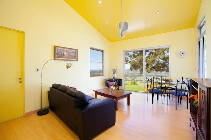 The Berry Spa Suite, Mt Hay Retreat