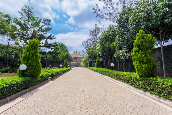 Reyhan Guest House Near Nairobi National Park