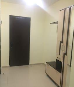 Квартира рядом с гондолой!!! - Gudauri