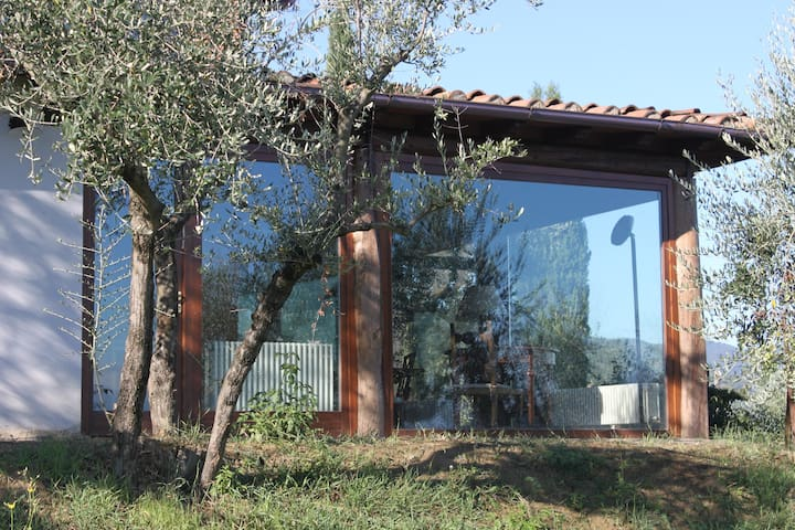 Beautifully Restored Tuscan Barn - Carmignano - House