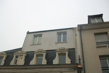 Picardie - Appartement