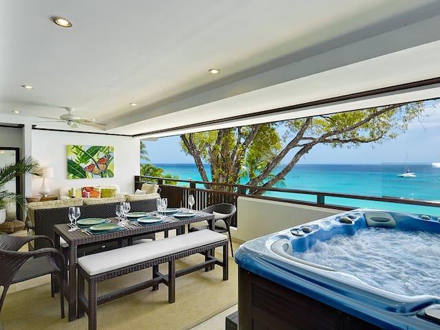 Guidebook for Coral Cove, Barbados
