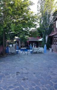 Casa rural  vacacional albadia