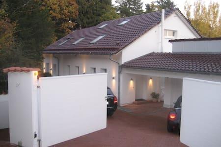 Freistehendes Einfamilienhaus - Althütte