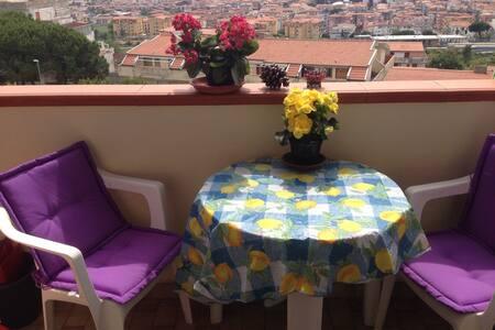 Сдам квартиру на август 2015 - Scalea