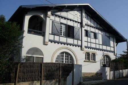 Chambre dans Villa proche plages - Guéthary
